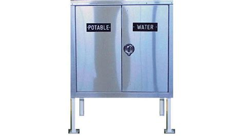 Water Cupboard Potable Water Cabinets Aviationpros