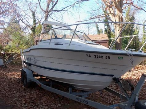 trophy boats for sale in north carolina 1996 bayliner trophy 2002ff powerboat for sale in north