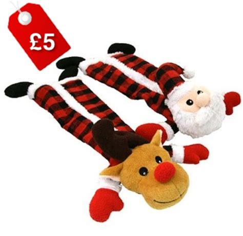 top stocking fillers for dogs for under £5