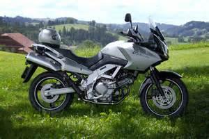 2004 Suzuki V Strom 650 2012 Suzuki V Strom 650 Tailgrab Org Y Tailgrab Org Y