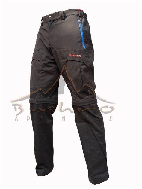 Celana Cargo Hiking jual beli celana outdoor model sambung atau celana