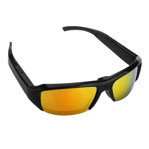 Sale Sunglasses Dvr Kacamata Kamera Adaptor fashion 1280 720 hd camcorder sunglasses mini dvr glasses digital ebay