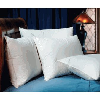 Comfort Suites Pillows by Green Label Soft Pillow Featured At Many Comfort Inn