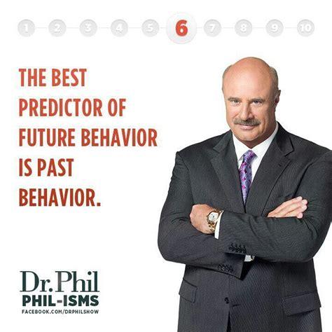 dr phil quotes quotesgram