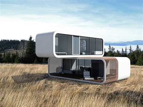 coodo prefabricated buildings can provide new portable
