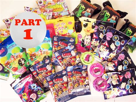 puppies blind bags blind bag palooza part 1 of 5