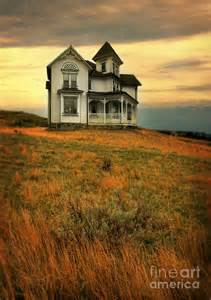 Large Victorian House Plans victorian house on a hill photograph by jill battaglia