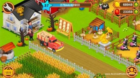 download game big farm mod little farm spring time 1 7 apk mod unlimited money