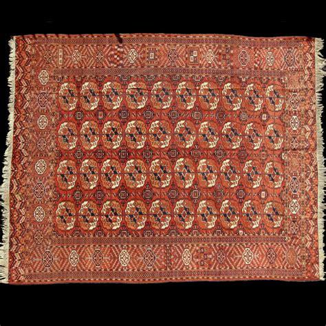 tappeti bukhara tappeto turcomanno antico tekke bukhara tekke carpetbroker