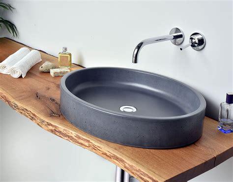 lavandino bagno lavandini diversi unconventional mood la casa in ordine