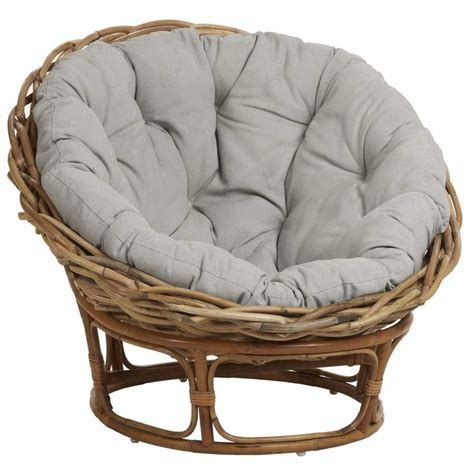 mini papasan chair 1000 images about moon chair on overstuffed