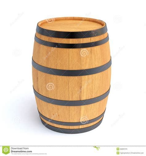 and cask cask royalty free stock photo image 35287275