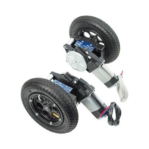 wheels motor motor mount wheel kit molded plastic