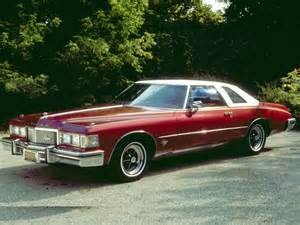 78 Buick Riviera Curbside Classic 1977 78 Buick Riviera A In