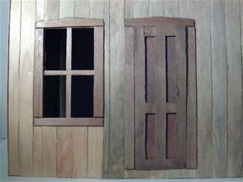 doll house siding dollhouse plack siding
