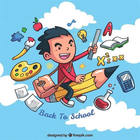 imagenes vectores infantiles dibujos infantiles fotos y vectores gratis