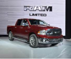 Dodge Ram 2016 Dodge Ram 1500 Crew And Regular Cab