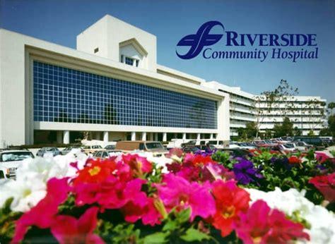 Riverside Hospital Emergency Room by Riverside Community Hospital 19 Photos Centers