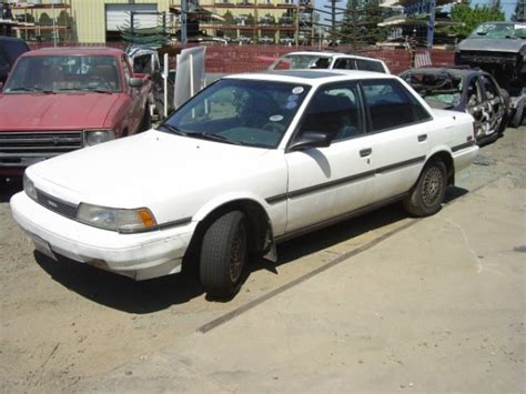 89 Toyota Parts Pin Camry 89 On