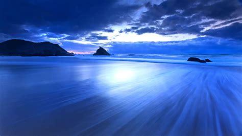 wallpaper blue ocean free ocean desktop wallpapers wallpaper cave