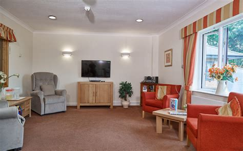 care home in westgate house barchester healthcare