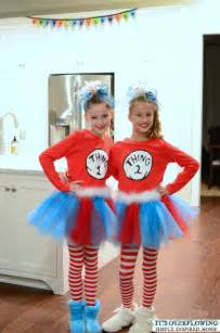 easy halloween costume dr seuss its overflowing