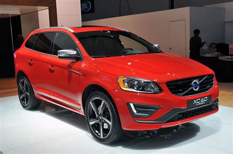 2013 volvo xc60 r design 2014 volvo xc60 r design new york 2013 photo gallery