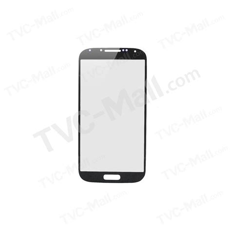 lens for galaxy s4 front glass screen lens replacement for samsung galaxy s4