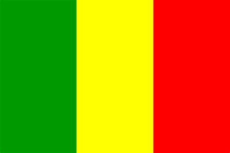 Office View by Clipart Flag Of Mali