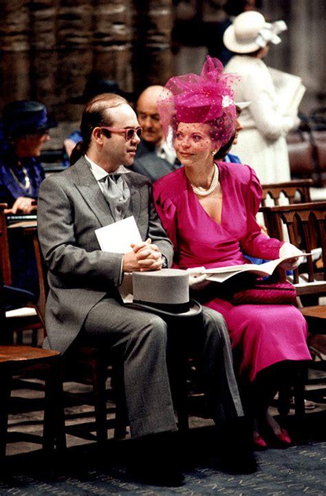 Iconic weddings: Prince Andrew and Sarah Ferguson   Photo 9
