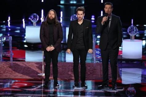 who went home on the voice 2013 season 5 last top 5