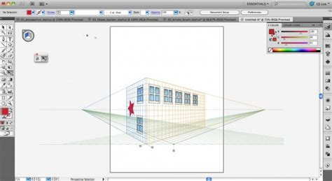 reset perspective tool illustrator 5 illustrator cs5 features i can t wait to use churchmag