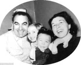 hillary clinton s childhood how tony and hughie rodham grew up resenting sister
