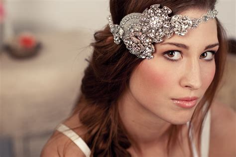 Wedding Hair Accessories Images by Statement Wedding Hair Accessories Bohemian Tiara