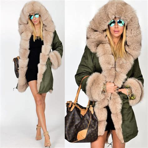Comfortably Warm by Europe And The United States Autumn And Winter New Warm Comfortable Coat Explosion Fashion