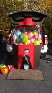 trunk or treat decorating kits 40 of the best trunk or treat ideas farming house and