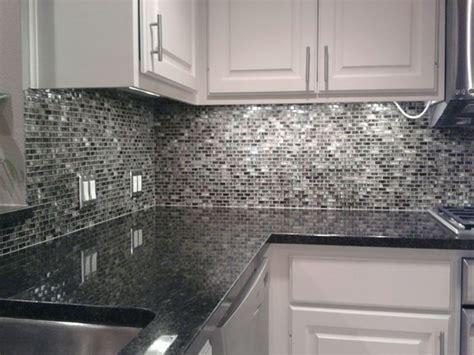 Mosaico Cucina Moderna by Mosaici Per Cucine Cucine Decorazioni Cucina