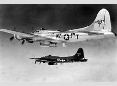 B-17GSH radar equipped B-17 B 24 Ball Turret