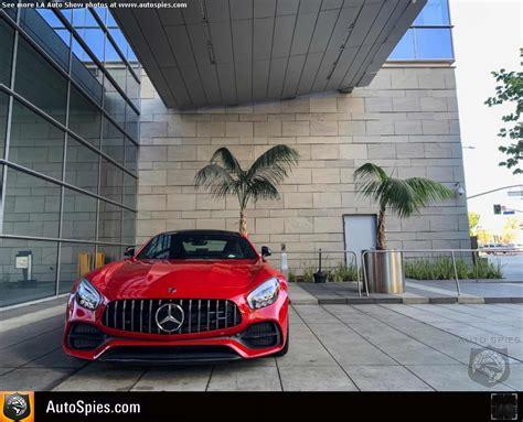 la auto show impreza design concept injects