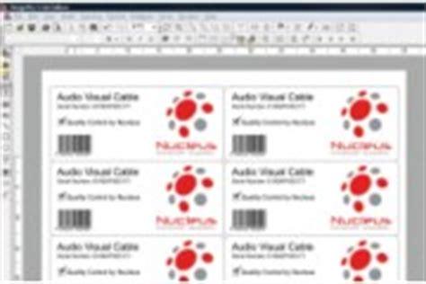 Avery Design Pro Vorlage Erstellen Ganz Einfach Produkt Und Preisauszeichnungs Etiketten Selbst Erstellen Avery Zweckform