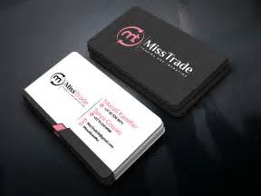 urgent business cards urgent design stylish modern business cards for trading