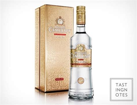 top shelf vodka russian standard gold vodka vodka russianstandard alcohol spirits