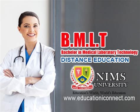 Mba In Laboratory Medicine by Mba Operations Distance Education Nims