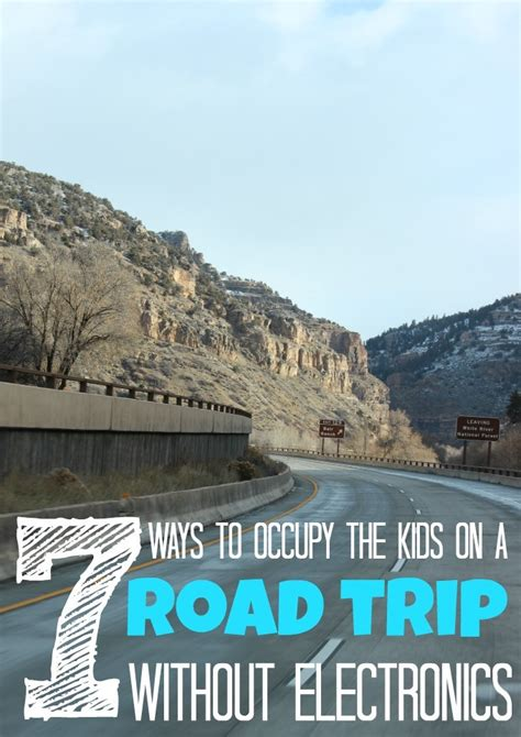 7 Ways To Greener Gadgetry by 7 Ways To Occupy The On Road Trips Without Electronics