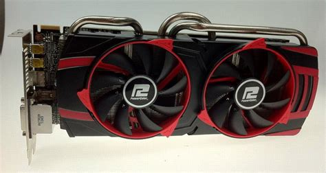 power color powercolor radeon hd 7970 vortex ii details exposed