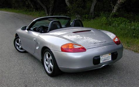 used 2001 porsche boxster for sale pricing features edmunds