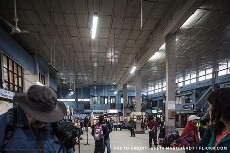 Ktm International Airport Worst Airports Of 2014