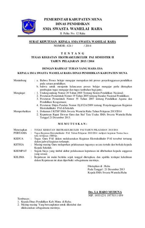 format surat pernyataan melaksanakan tugas surat keterangan melaksanakan tugas skmt