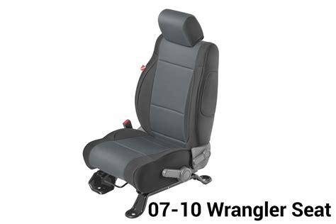 jeep wrangler jk neoprene seat covers diver neoprene seat covers 07 18 wrangler jk 2 door