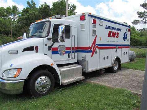2010 kenworth truck kenworth 2010 emergency trucks